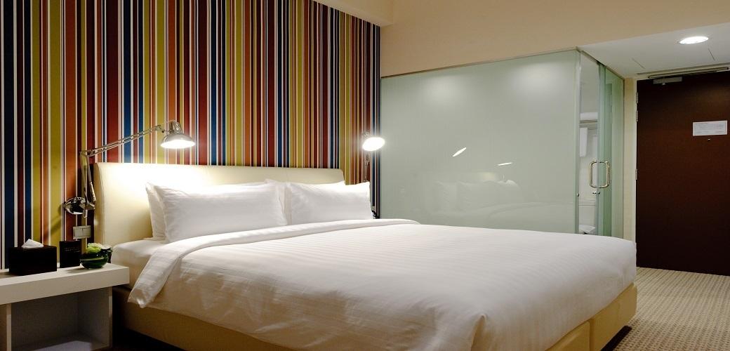 Innotel Hotel Singapore In