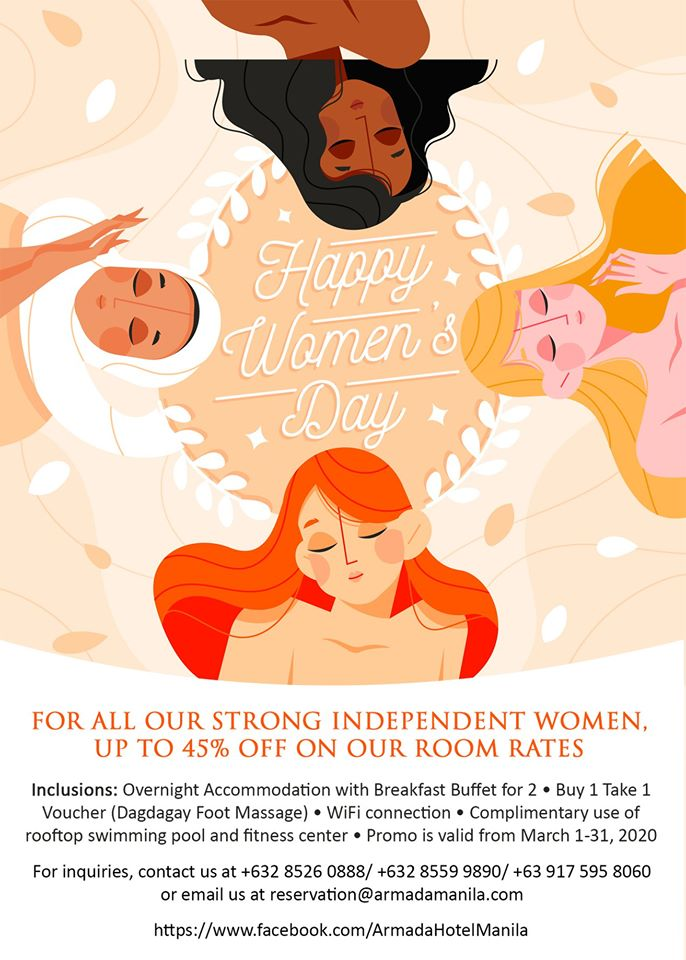Womans-Month